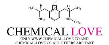 chemical love bust